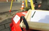 Vermessung Grundstücksteiliung Teilungsgenehmigung
